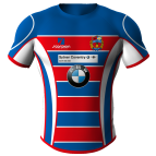Keresley Replica Rugby Shirt