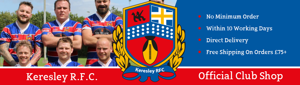 Keresley Rugby Banner