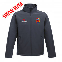 Keresley Rugby SPECIAL OFFER Softshell Jacket