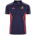 Keresley RFC Performance Polo Shirt