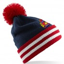 Keresley Rugby Bobble Hat