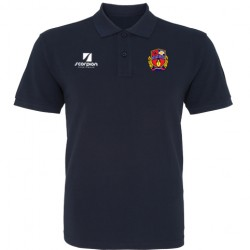 Keresley Rugby Cotton Polo Shirt