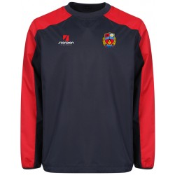Keresley RFC NEW Pro Drill Top