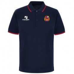 Keresley Elite Cotton Polo Shirt