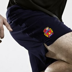 Keresley Rugby Leisure Shorts