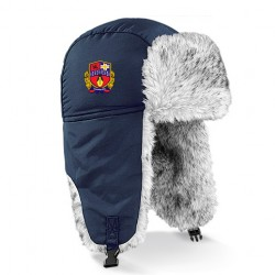 Keresley Rugby Sherpa Hat