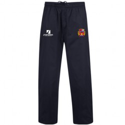 Keresley Rugby 3/4 Zip Wet Bottoms